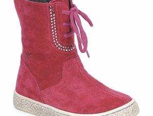Μπότες Naturino VELOUR
