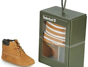 Μπότες Timberland CRIB BOOTIE WITH HAT