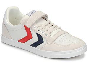 Xαμηλά Sneakers Hummel SLIMMER STADIL LEATHER LOW JR
