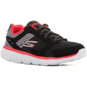 Παπούτσια για τρέξιμο Skechers Go Run 400 97681L-BGRD