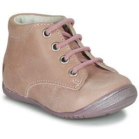 Μπότες GBB NAOMI ΣΤΕΛΕΧΟΣ: Δέρμα & ΕΠΕΝΔΥΣΗ: Δέρμα & ΕΣ. ΣΟΛΑ: Δέρμα & ΕΞ. ΣΟΛΑ: Καουτσούκ