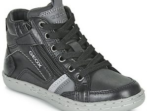 Ψηλά Sneakers Geox JR GARCIA BOY