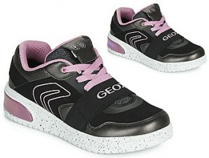 Ψηλά Sneakers Geox J XLED GIRL