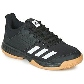 Παπούτσια Sport adidas LIGRA 6 YOUTH ΣΤΕΛΕΧΟΣ: Συνθετικό και ύφασμα & ΕΠΕΝΔΥΣΗ: Ύφασμα & ΕΣ. ΣΟΛΑ: Ύφασμα & ΕΞ. ΣΟΛΑ: Καουτσούκ