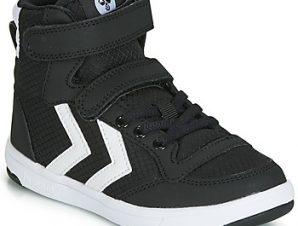 Xαμηλά Sneakers Hummel STADIL RIPSTOP HIGH JR