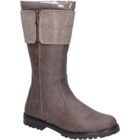 Μπότες για την πόλη It's For You stivali pelle sintetica