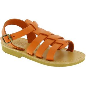 Σανδάλια Attica Sandals PERSEPHONE CALF ORANGE