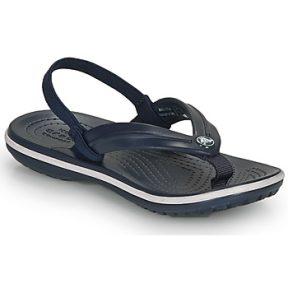 Σαγιονάρες Crocs Crocband Strap Flip K