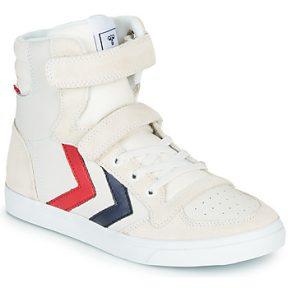 Ψηλά Sneakers Hummel SLIMMER STADIL LEATHER HIGH JR