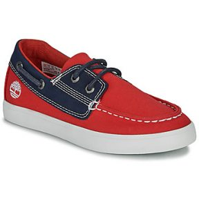 Boat shoes Timberland Newport Bay Boat Shoe TD
