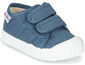 Xαμηλά Sneakers Victoria BASKET VELCRO
