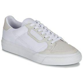 Xαμηλά Sneakers adidas CONTINENTAL VULC J ΣΤΕΛΕΧΟΣ: Συνθετικό και ύφασμα & ΕΠΕΝΔΥΣΗ: Ύφασμα & ΕΣ. ΣΟΛΑ: Ύφασμα & ΕΞ. ΣΟΛΑ: Καουτσούκ