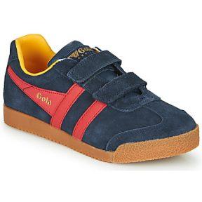 Xαμηλά Sneakers Gola HARRIER VELCRO