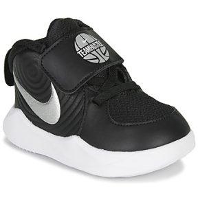 Παπούτσια του Μπάσκετ Nike TEAM HUSTLE D 9 TD ΣΤΕΛΕΧΟΣ: Δέρμα και συνθετικό & ΕΠΕΝΔΥΣΗ: Ύφασμα & ΕΣ. ΣΟΛΑ: Ύφασμα & ΕΞ. ΣΟΛΑ: Καουτσούκ