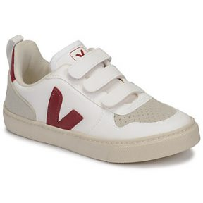 Xαμηλά Sneakers Veja SMALL-V-10-VELCRO