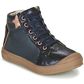 Ψηλά Sneakers GBB ORENGETTE ΣΤΕΛΕΧΟΣ: & ΕΠΕΝΔΥΣΗ: Δέρμα & ΕΣ. ΣΟΛΑ: Δέρμα & ΕΞ. ΣΟΛΑ: Καουτσούκ