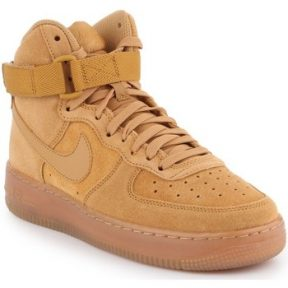 Ψηλά Sneakers Producent Niezdefiniowany Nike Air Force 1 High LV8 3 (GS) CK0262-700