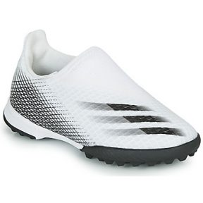 Ποδοσφαίρου adidas X GHOSTED.3 LL TF J ΣΤΕΛΕΧΟΣ: Συνθετικό και ύφασμα & ΕΠΕΝΔΥΣΗ: Συνθετικό & ΕΣ. ΣΟΛΑ: Συνθετικό & ΕΞ. ΣΟΛΑ: Καουτσούκ