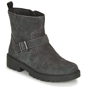 Μπότες Geox CASEY WPF ΣΤΕΛΕΧΟΣ: Δέρμα & ΕΠΕΝΔΥΣΗ: Συνθετική γούνα & ΕΣ. ΣΟΛΑ: Συνθετική γούνα & ΕΞ. ΣΟΛΑ: Συνθετικό