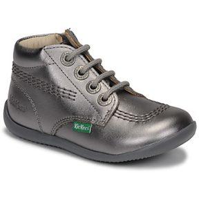 Μπότες Kickers BILLYZIP-2 ΣΤΕΛΕΧΟΣ: Δέρμα & ΕΠΕΝΔΥΣΗ: Δέρμα & ΕΣ. ΣΟΛΑ: Δέρμα & ΕΞ. ΣΟΛΑ: Συνθετικό