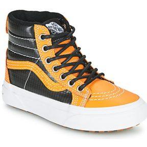 Ψηλά Sneakers Vans SK8-HI MTE ΣΤΕΛΕΧΟΣ: Δέρμα / ύφασμα & ΕΠΕΝΔΥΣΗ: Ύφασμα & ΕΣ. ΣΟΛΑ: Ύφασμα & ΕΞ. ΣΟΛΑ: Καουτσούκ