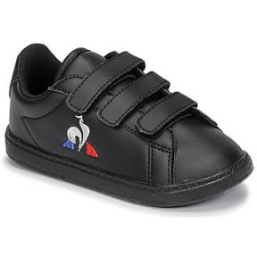 Xαμηλά Sneakers Le Coq Sportif COURTSET INF [COMPOSITION_COMPLETE]