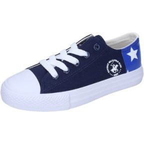 Xαμηλά Sneakers Beverly Hills Polo Club sneakers tela