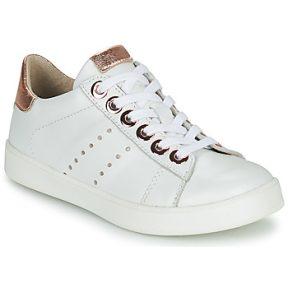 Xαμηλά Sneakers Little Mary LAURENE ΣΤΕΛΕΧΟΣ: & ΕΠΕΝΔΥΣΗ: Δέρμα & ΕΣ. ΣΟΛΑ: Δέρμα & ΕΞ. ΣΟΛΑ: Καουτσούκ