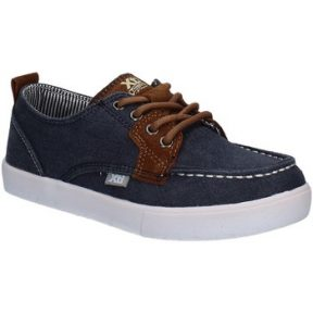 Boat shoes Xti 54932