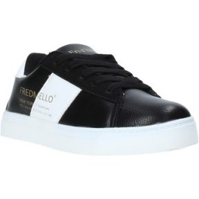 Xαμηλά Sneakers Fred Mello W19-SFK203