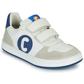 Xαμηλά Sneakers Camper RUNNER ΣΤΕΛΕΧΟΣ: Δέρμα & ΕΠΕΝΔΥΣΗ: Ύφασμα & ΕΣ. ΣΟΛΑ: Ύφασμα & ΕΞ. ΣΟΛΑ: Καουτσούκ