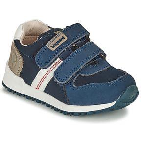 Xαμηλά Sneakers Bisgaard STEVIE ΣΤΕΛΕΧΟΣ: Δέρμα & ΕΠΕΝΔΥΣΗ: Δέρμα & ΕΣ. ΣΟΛΑ: Δέρμα & ΕΞ. ΣΟΛΑ: Συνθετικό