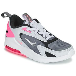 Xαμηλά Sneakers Nike AIR MAX BOLT PS ΣΤΕΛΕΧΟΣ: Δέρμα / ύφασμα & ΕΠΕΝΔΥΣΗ: Ύφασμα & ΕΣ. ΣΟΛΑ: Ύφασμα & ΕΞ. ΣΟΛΑ: Καουτσούκ