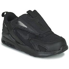 Xαμηλά Sneakers Nike AIR MAX BOLT TD ΣΤΕΛΕΧΟΣ: Δέρμα / ύφασμα & ΕΠΕΝΔΥΣΗ: Ύφασμα & ΕΣ. ΣΟΛΑ: Ύφασμα & ΕΞ. ΣΟΛΑ: Καουτσούκ