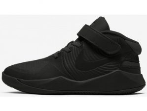Ψηλά Sneakers Nike Team Hustle D 9 FlyEase BV2951