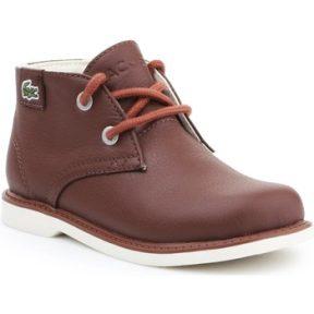 Μπότες Lacoste Sherbrook HI SB SPC 7-30SPC201177T