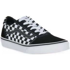 Sneakers Vans PVJ Y ATWWOD CHECHERED