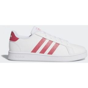Xαμηλά Sneakers adidas GRAND COURT K EG5136 [COMPOSITION_COMPLETE]