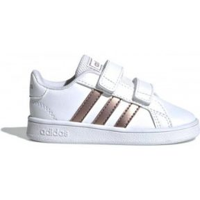Xαμηλά Sneakers adidas Grand Court EF0116 [COMPOSITION_COMPLETE]
