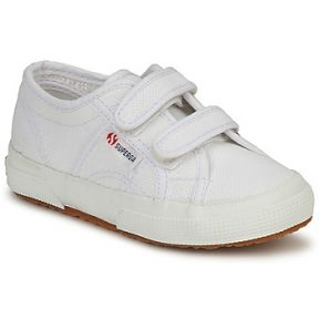 Xαμηλά Sneakers Superga 2750 STRAP ΣΤΕΛΕΧΟΣ: Ύφασμα & ΕΠΕΝΔΥΣΗ: Ύφασμα & ΕΣ. ΣΟΛΑ: Συνθετικό & ΕΞ. ΣΟΛΑ: Καουτσούκ