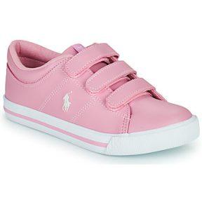 Xαμηλά Sneakers Polo Ralph Lauren ELMWOOD EZ ΣΤΕΛΕΧΟΣ: Συνθετικό & ΕΠΕΝΔΥΣΗ: Ύφασμα & ΕΣ. ΣΟΛΑ: & ΕΞ. ΣΟΛΑ: Καουτσούκ