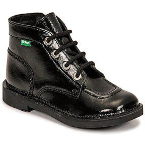 Μπότες Kickers KICK COLZ ΣΤΕΛΕΧΟΣ: Δέρμα & ΕΠΕΝΔΥΣΗ: Δέρμα & ΕΣ. ΣΟΛΑ: Δέρμα & ΕΞ. ΣΟΛΑ: Καουτσούκ