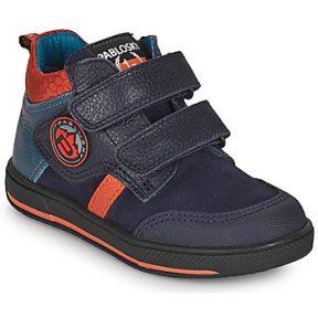 Μπότες Pablosky 503523