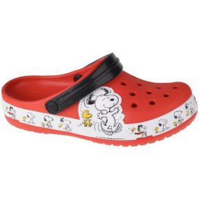 Τσόκαρα Crocs Fun Lab Snoopy Woodstock K Clog