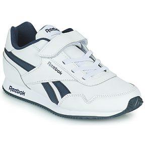 Xαμηλά Sneakers Reebok Classic REEBOK ROYAL CLJOG ΣΤΕΛΕΧΟΣ: Συνθετικό & ΕΠΕΝΔΥΣΗ: Ύφασμα & ΕΣ. ΣΟΛΑ: Ύφασμα & ΕΞ. ΣΟΛΑ: Καουτσούκ