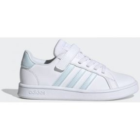 Xαμηλά Sneakers adidas GRAND COURT C EG6738 [COMPOSITION_COMPLETE]