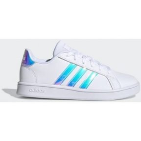 Xαμηλά Sneakers adidas GRAND COURT K FW1274 [COMPOSITION_COMPLETE]
