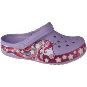 Τσόκαρα Crocs Fun Lab Unicorn Band Clog