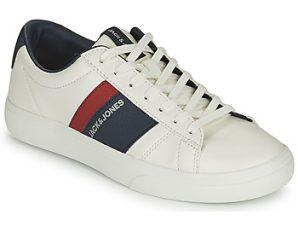 Xαμηλά Sneakers Jack Jones MISTRY ΣΤΕΛΕΧΟΣ: Συνθετικό & ΕΠΕΝΔΥΣΗ: Συνθετικό & ΕΣ. ΣΟΛΑ: Ύφασμα & ΕΞ. ΣΟΛΑ: Καουτσούκ