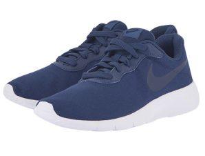 Nike – Nike Tanjun SE (GS) 859613-401 – ΜΠΛΕ ΣΚΟΥΡΟ